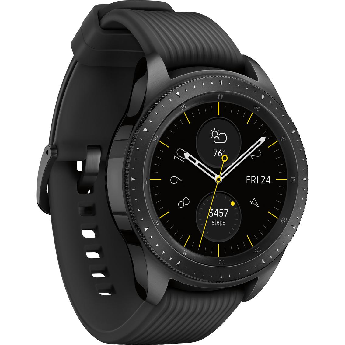 Samsung Galaxy Watch Bluetooth 42mm Smr800nzsaxar | Fitness