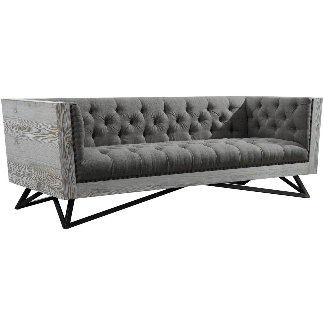 Armen Living Regis Sofa