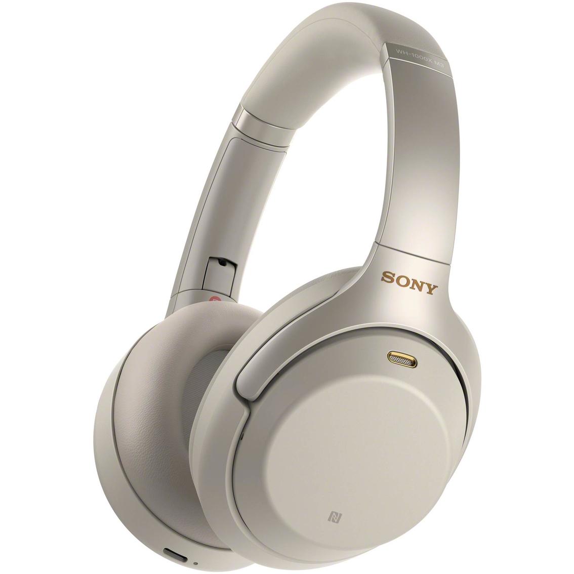 Sony Wireless Noise Cancelling Headphones Headphones Microphones Electronics Shop The Exchange