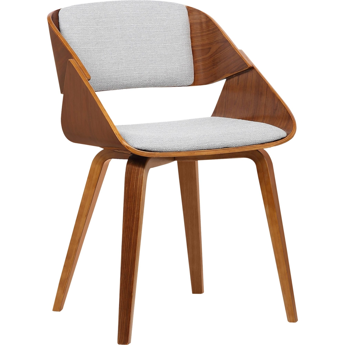 Armen Living Ivy Mid-century Dining Chair | Dining Seating ...