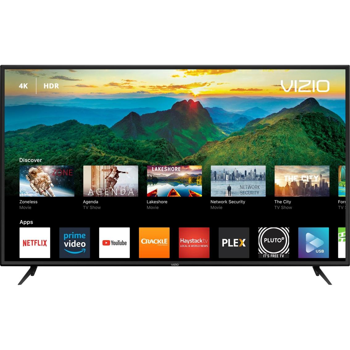 Vizio 70 In  4k Hdr 120hz Smart Tv D70f3 | Tvs | Electronics