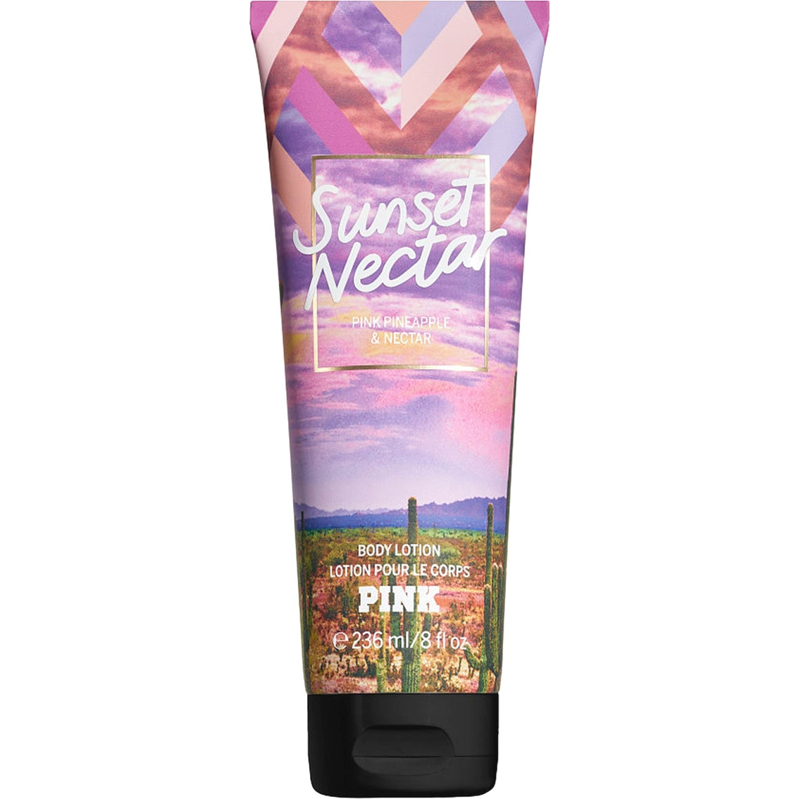 Victorias Secret Pink Sunset Nectar Fragrance Lotion 50 Off