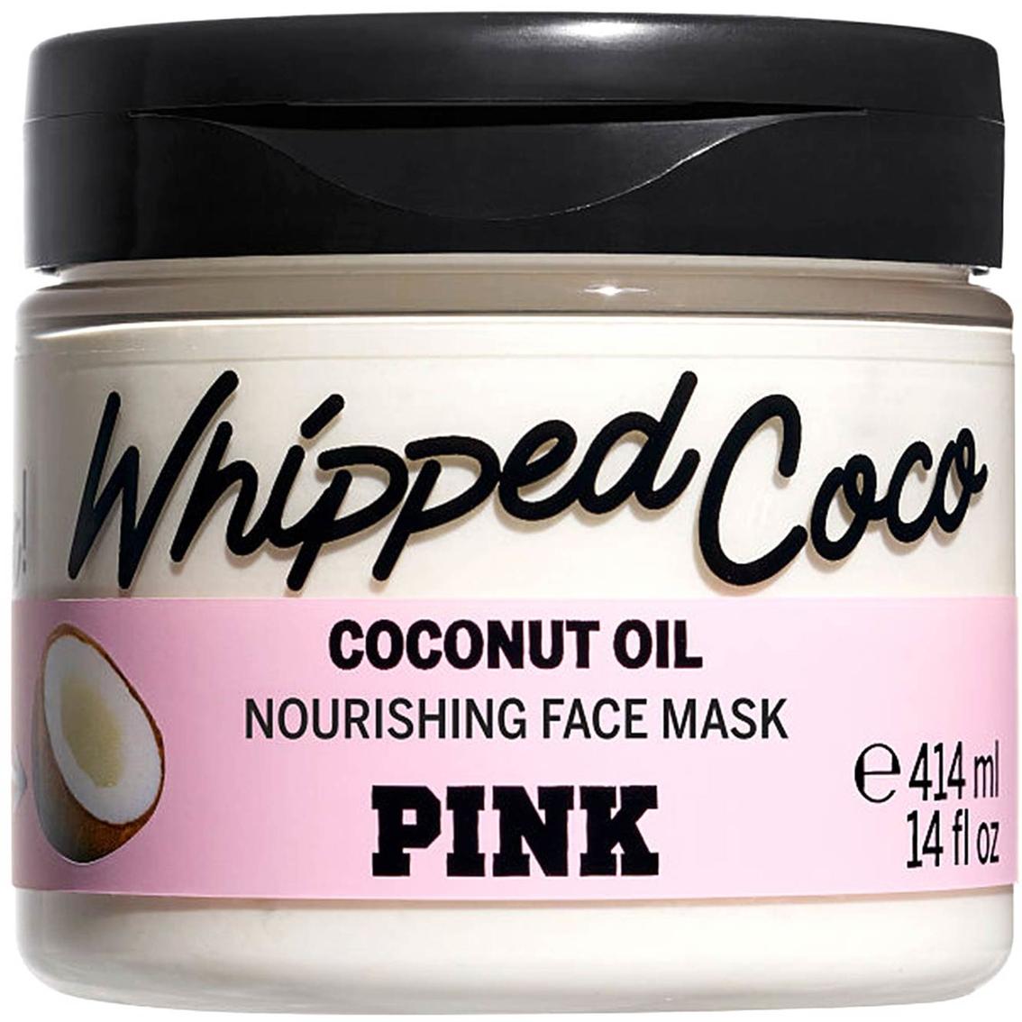 de2bbedfbde78 Victoria's Secret Pink Coco Whip Coconut Moisture Body Mask 6 Oz ...