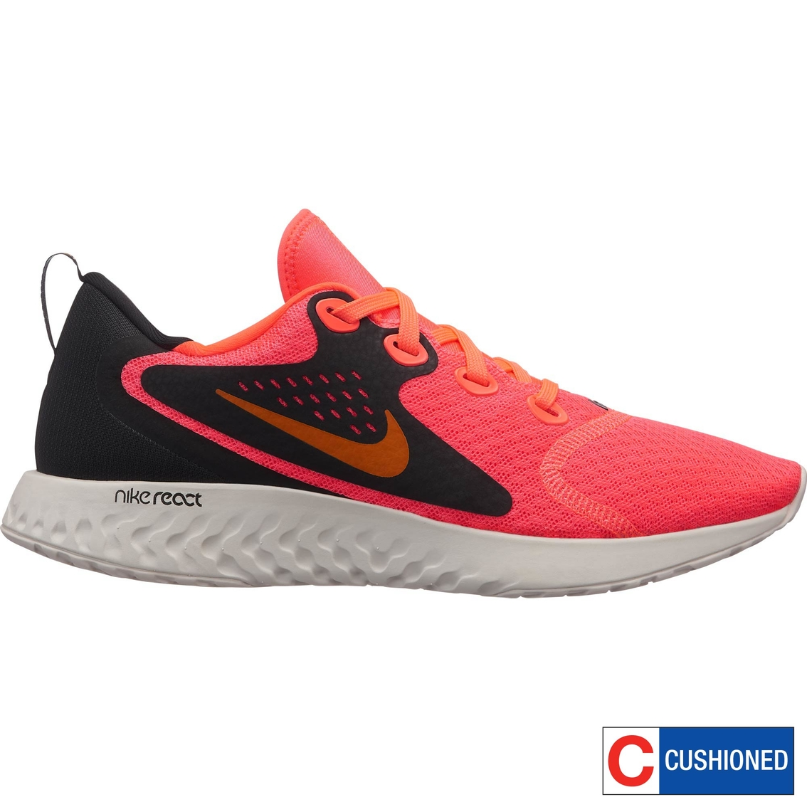 size 40 6b300 ea2b8 Nike Womens Legend React Running Shoes