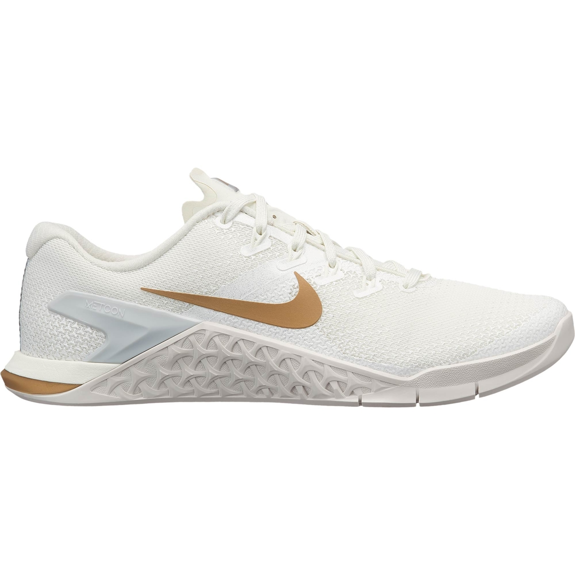new style 46dc0 5ff53 Nike Metcon 4 Champagne Women s Training Shoes