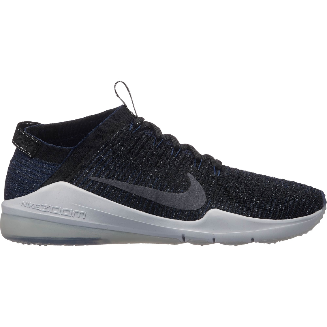 the latest 20030 a5d1e ... uk nike womens air zoom fearless flyknit 2 metallic training shoes  1136e 68760