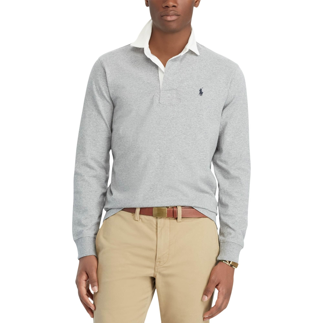 5b492ec54227 Polo Ralph Lauren The Iconic Rugby Shirt
