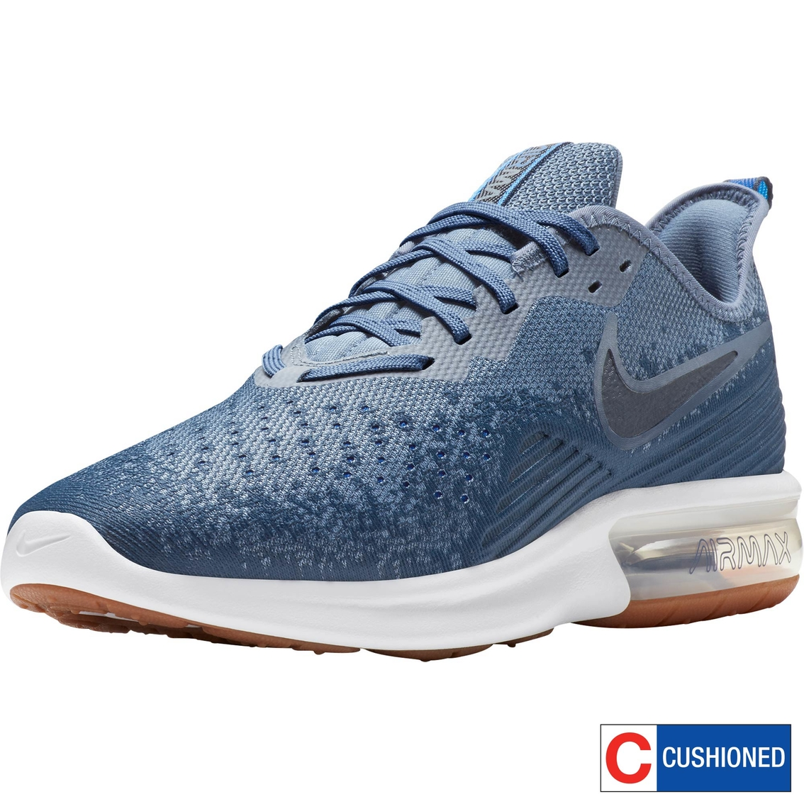 2aff3149d8 Nike Men's Air Max Sequent 4 Running Shoes | Running | Father's Day ...
