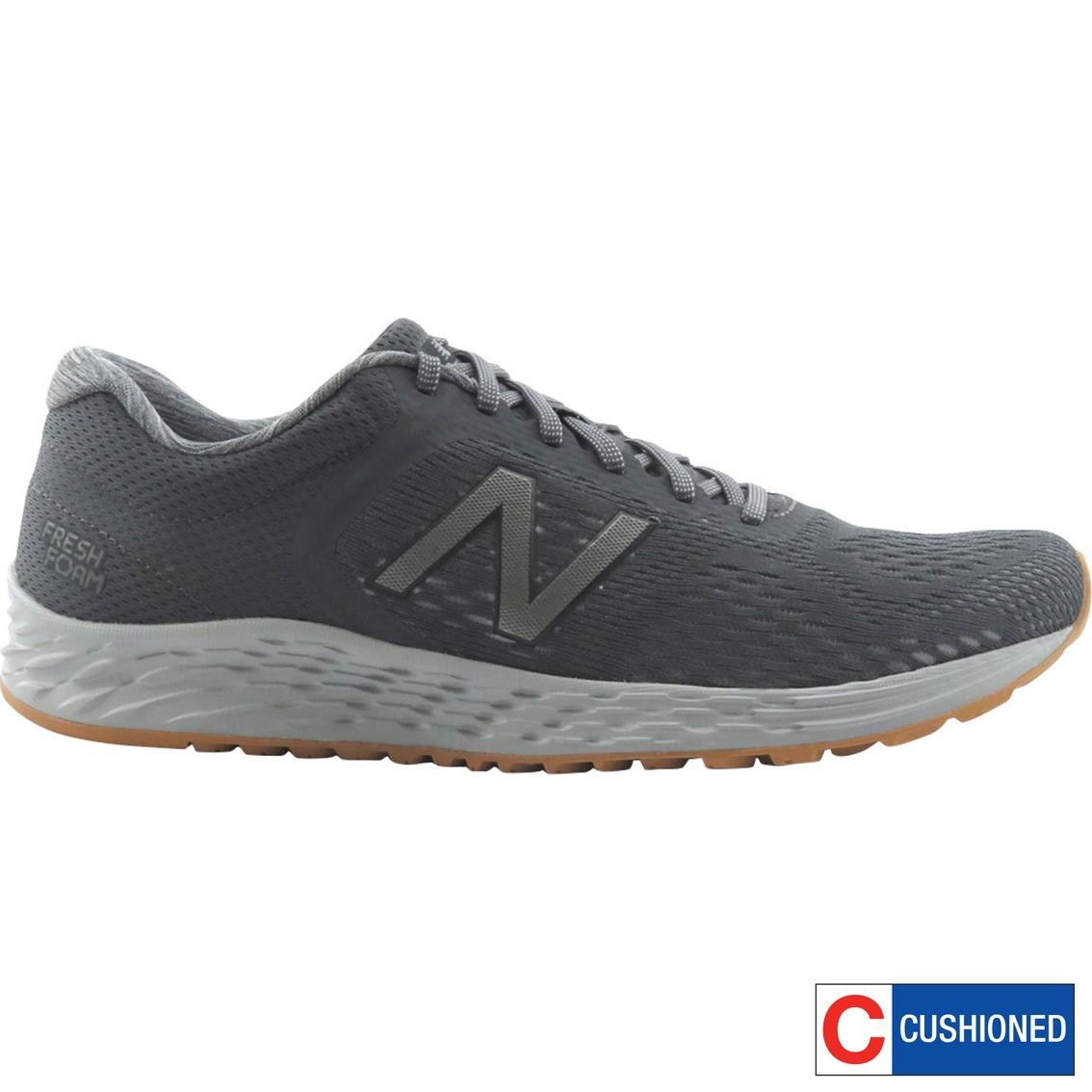 d49f69f3398f New Balance Men s Arishiv2 Cushioned Running Shoes Marisrg2 ...