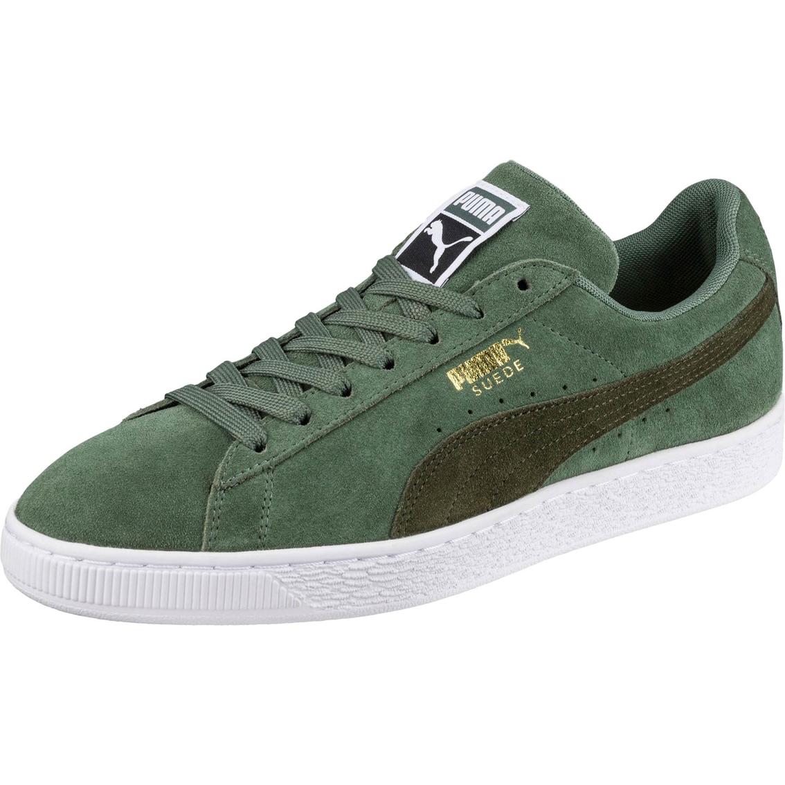 Puma Suede Classic Sneakers  86a0b7bd7