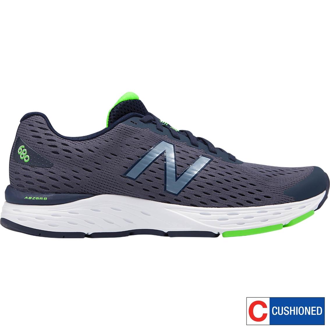 d5aeebd4b73c7 New Balance Men's M680ln6 Running Shoes | Running | Shoes | Shop The ...