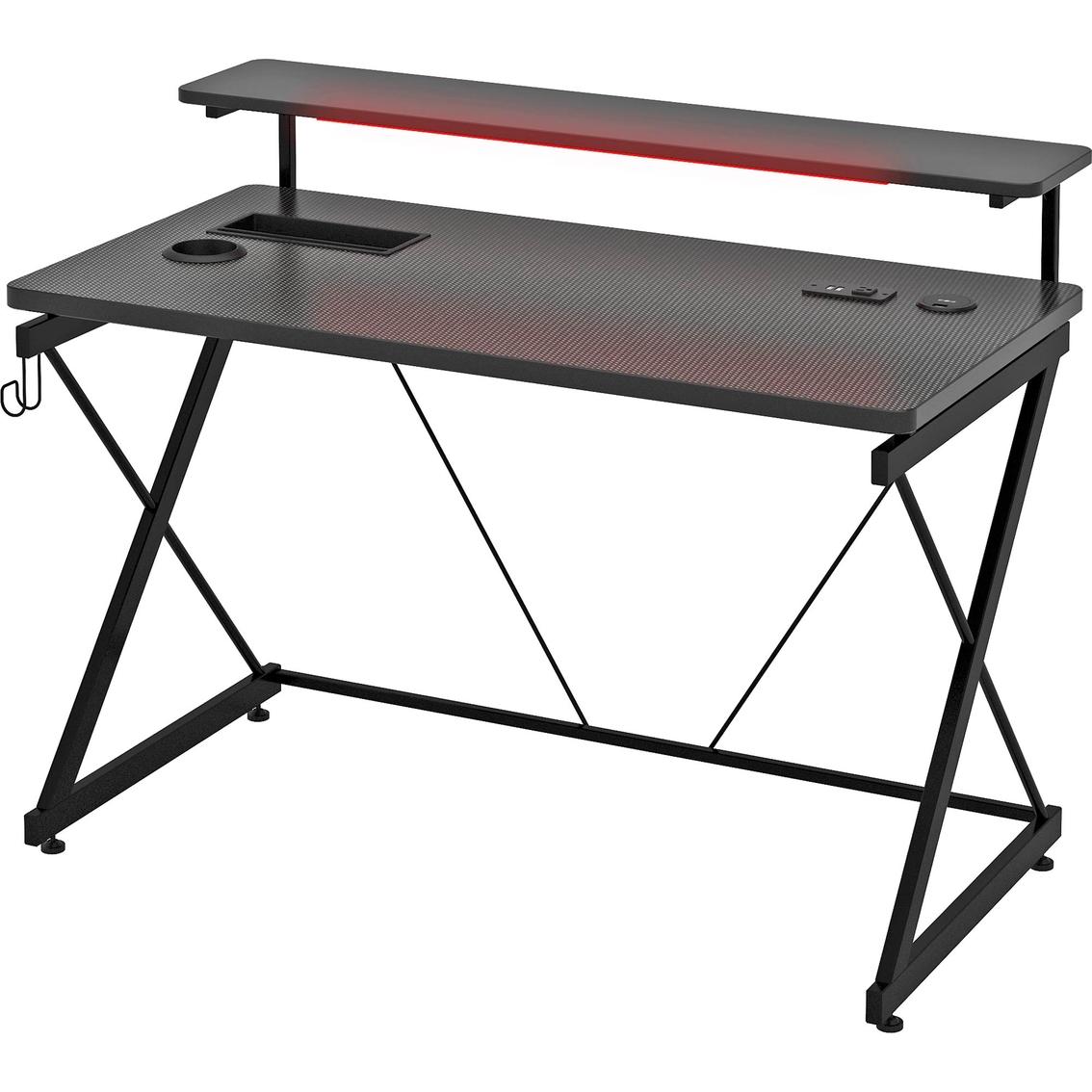 Z-line Series 1.6 Gaming Desk | Desks | More | Shop The Exchange