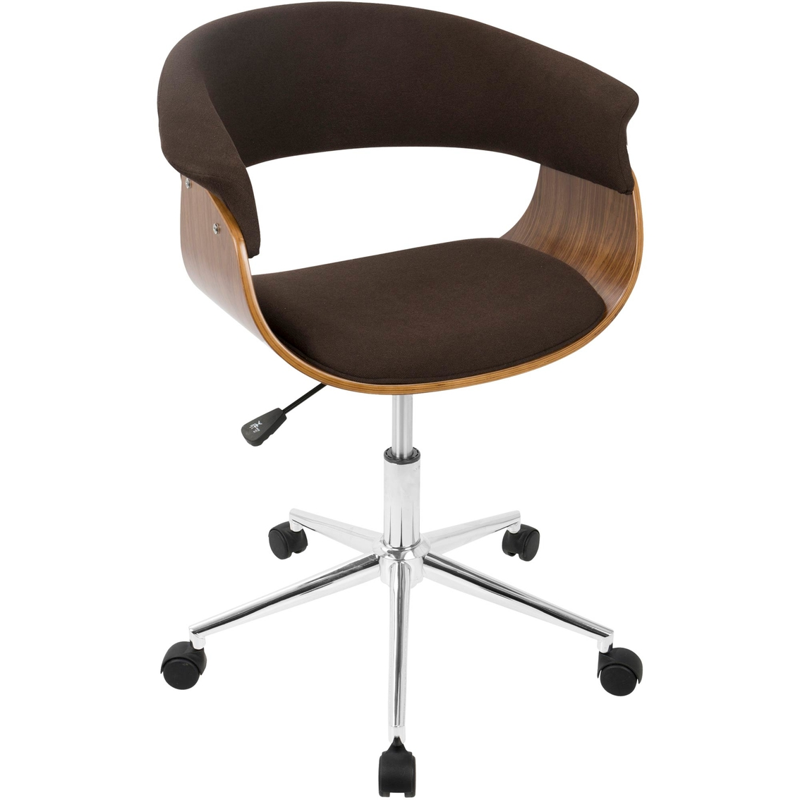 Lumisource Vintage Mod Chair Office