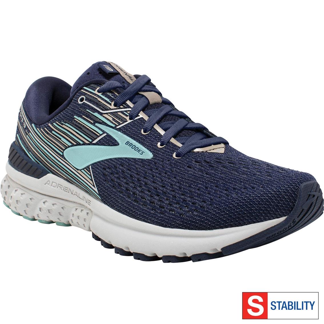 6614d6bff6d Brooks Sports Women s Adrenaline Gts 19 Running Shoes