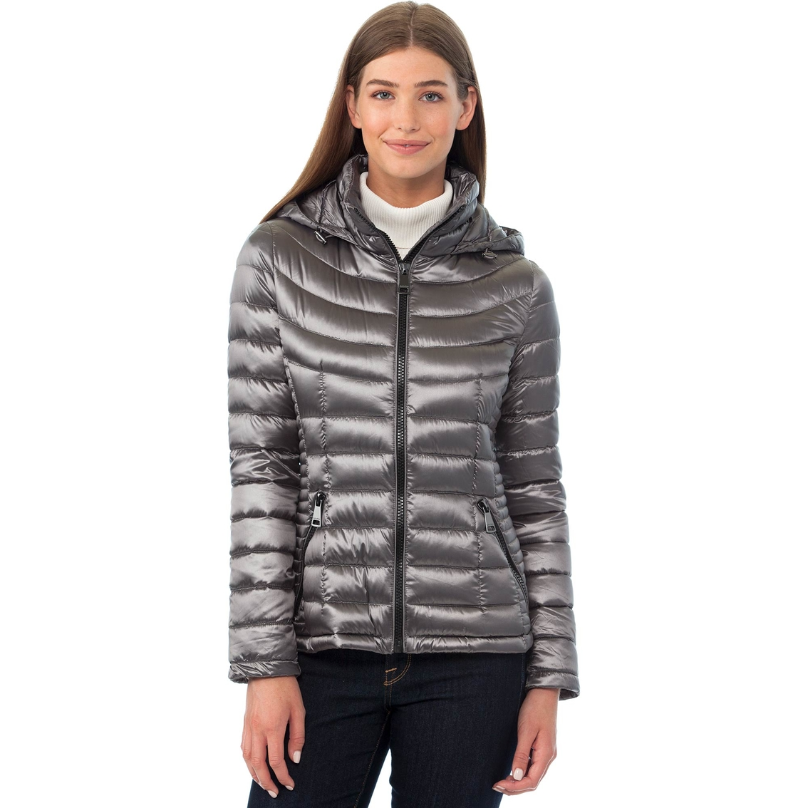 fdefec220894 Calvin Klein Packable Down Jacket | Jackets | Apparel | Shop The ...