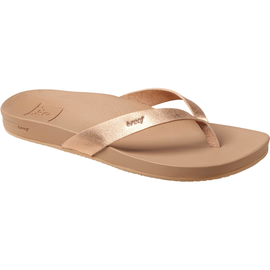399fad64f9db Reef Women s Cushion Bounce Court Sandals