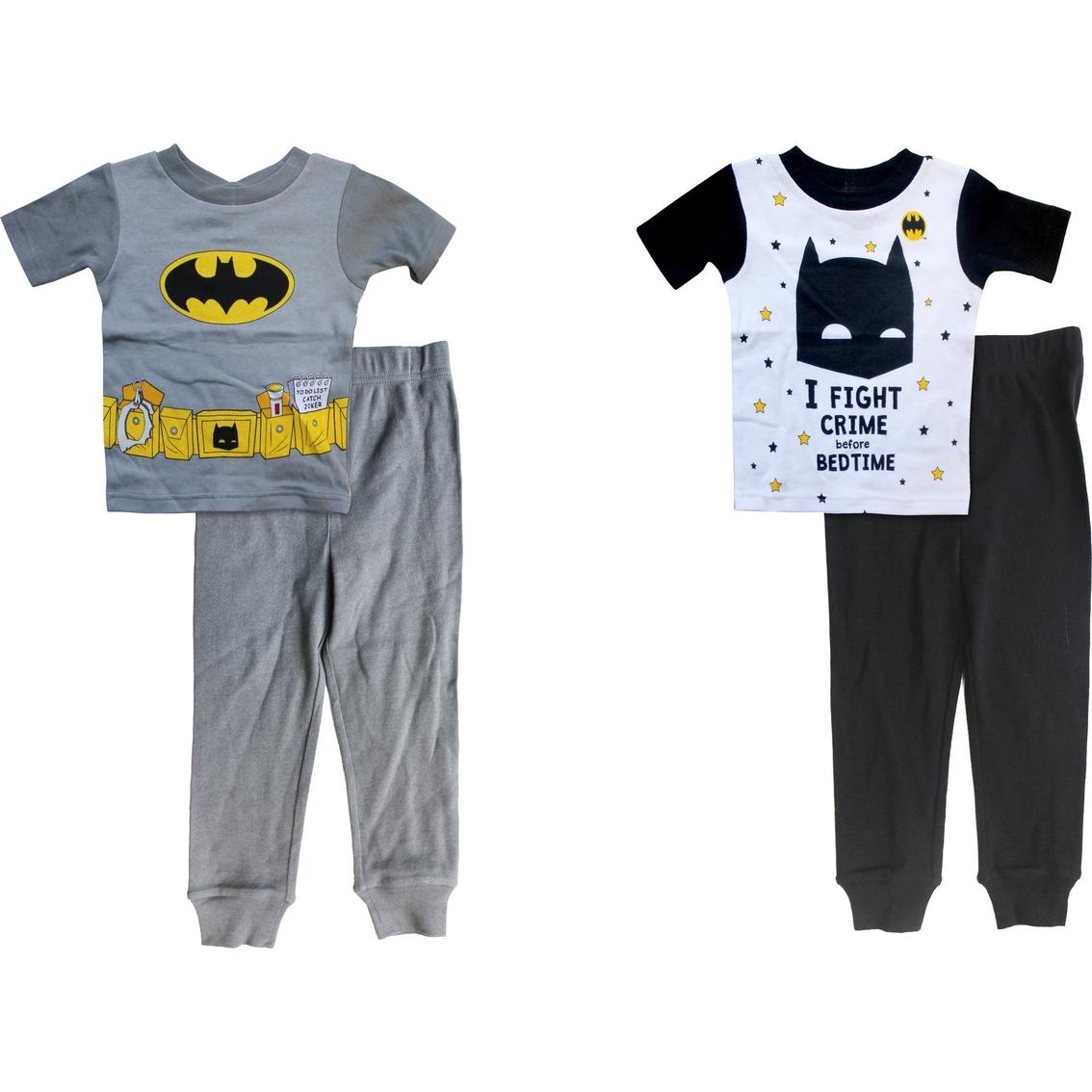 JOKER-DC COMICS-MEN /'S 2 Piece Pajama Set