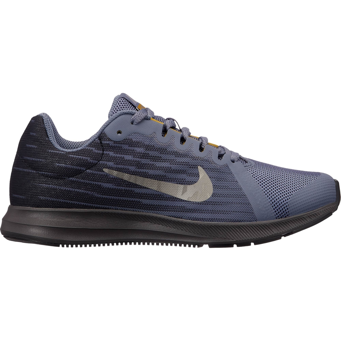 8f7cfa9fb73c71 Nike Grade School Boys Nike Downshifter 8 Running Shoes