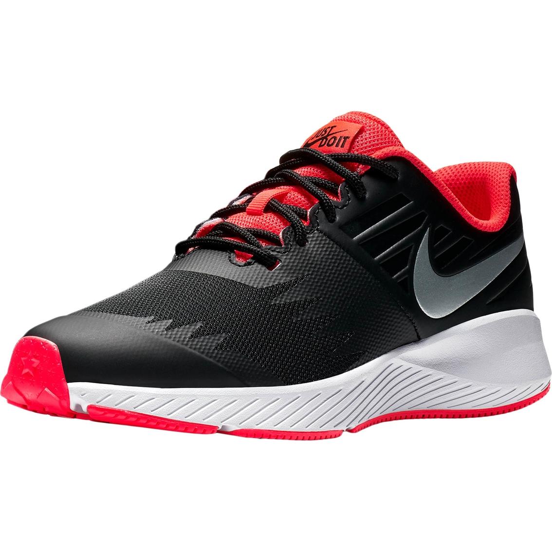 d3d5115269ca93 Nike Grade School Boys Star Runner Jdi Running Shoes