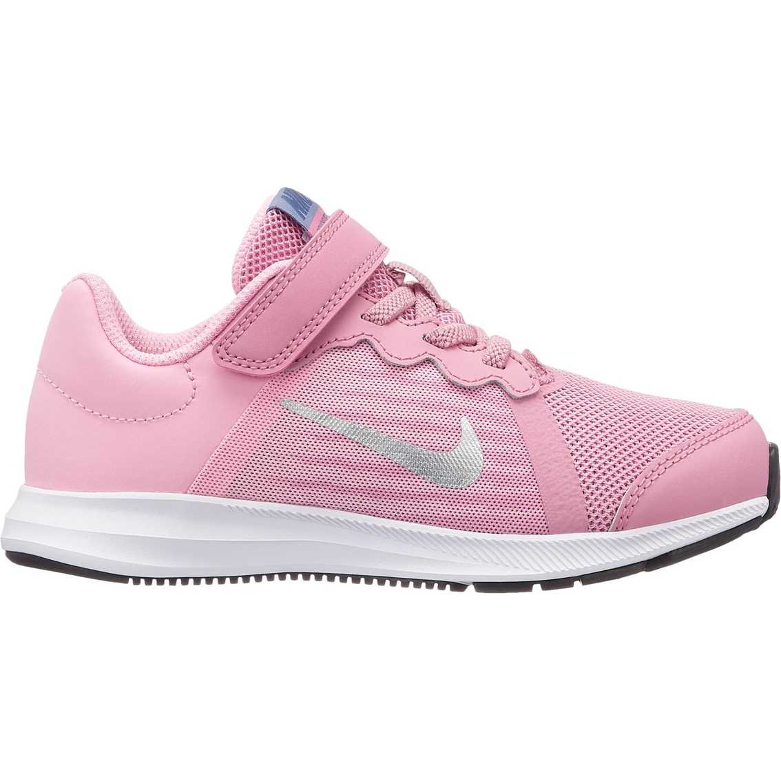 Nike Preschool Girls Downshifter 8 Running Shoes  c232ba6dd