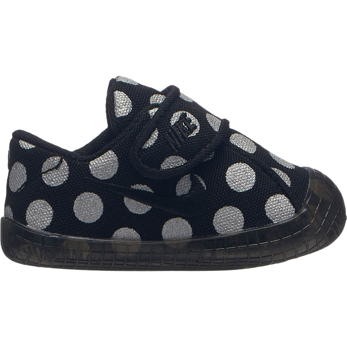 4a20874164db Nike Infant Girls Waffle 1 Crib Booties