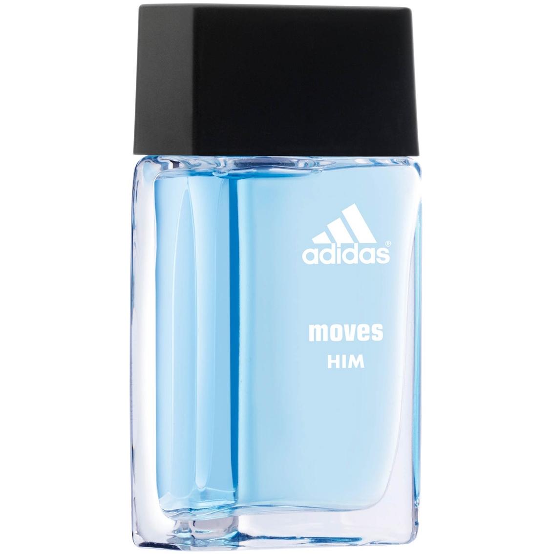 adidas moves eau de toilette spray men 39 s fragrances. Black Bedroom Furniture Sets. Home Design Ideas