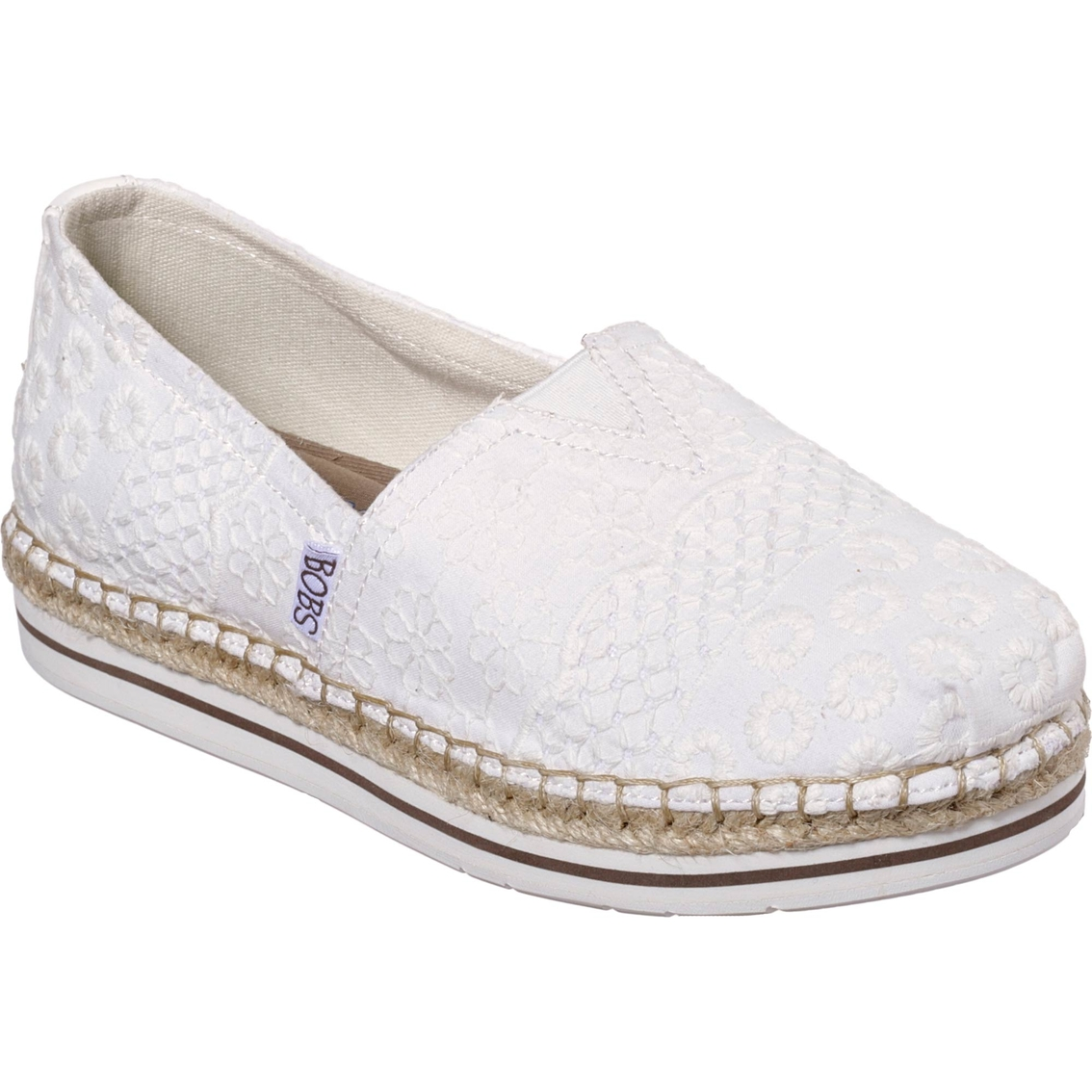 2fff80a7bf787 Skechers Bobs Breeze Eternal Cool Slip On Shoes | Casuals | Shoes ...