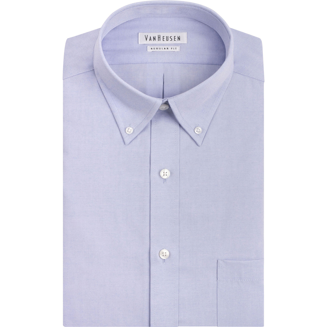 van heusen pinpoint dress shirt dress shirts apparel