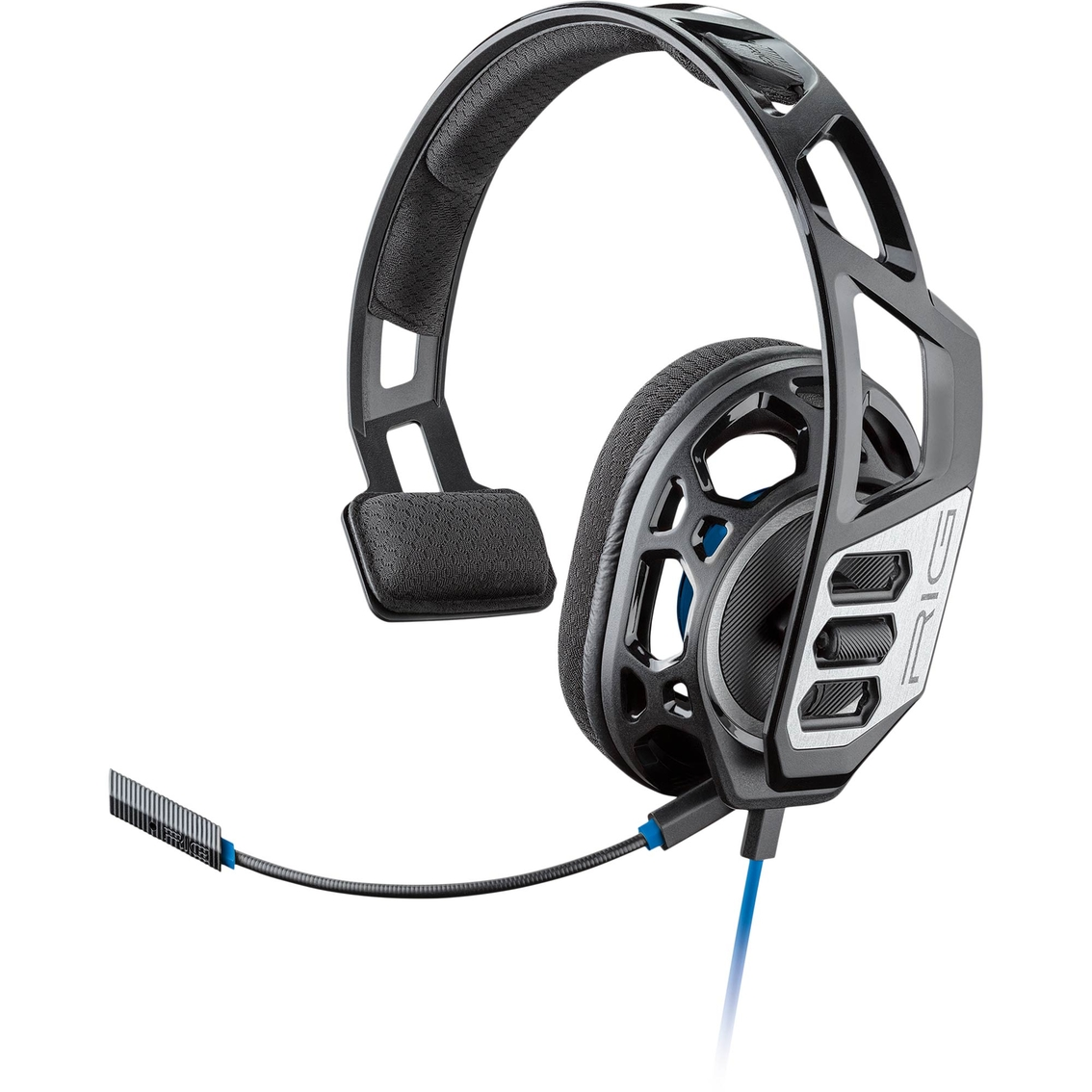 Plantronics Rig 100hs Headset For Ps4 Ps4 Accessories Electronics Shop The Exchange