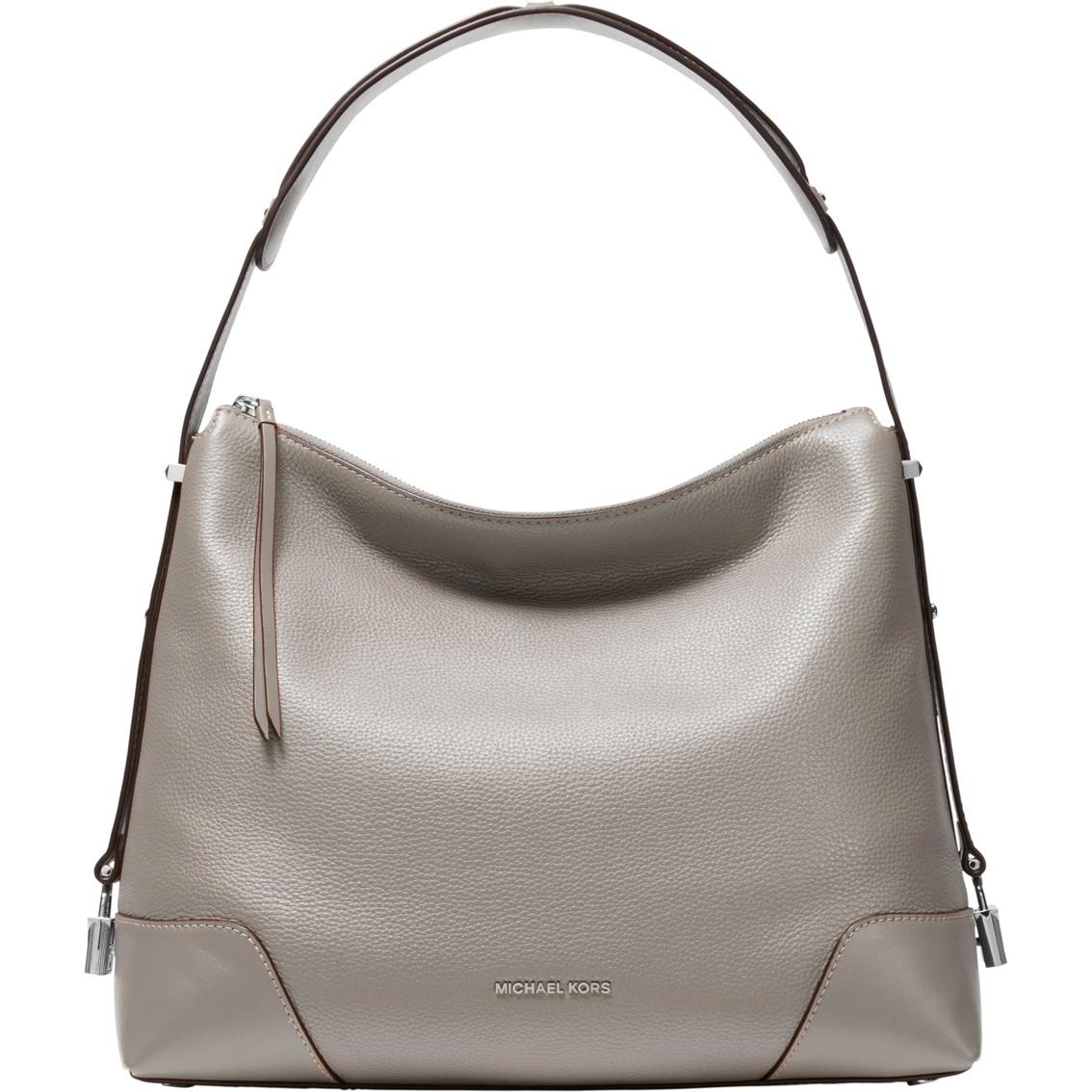 389a73846f11 Michael Kors Crosby Shoulder Bag