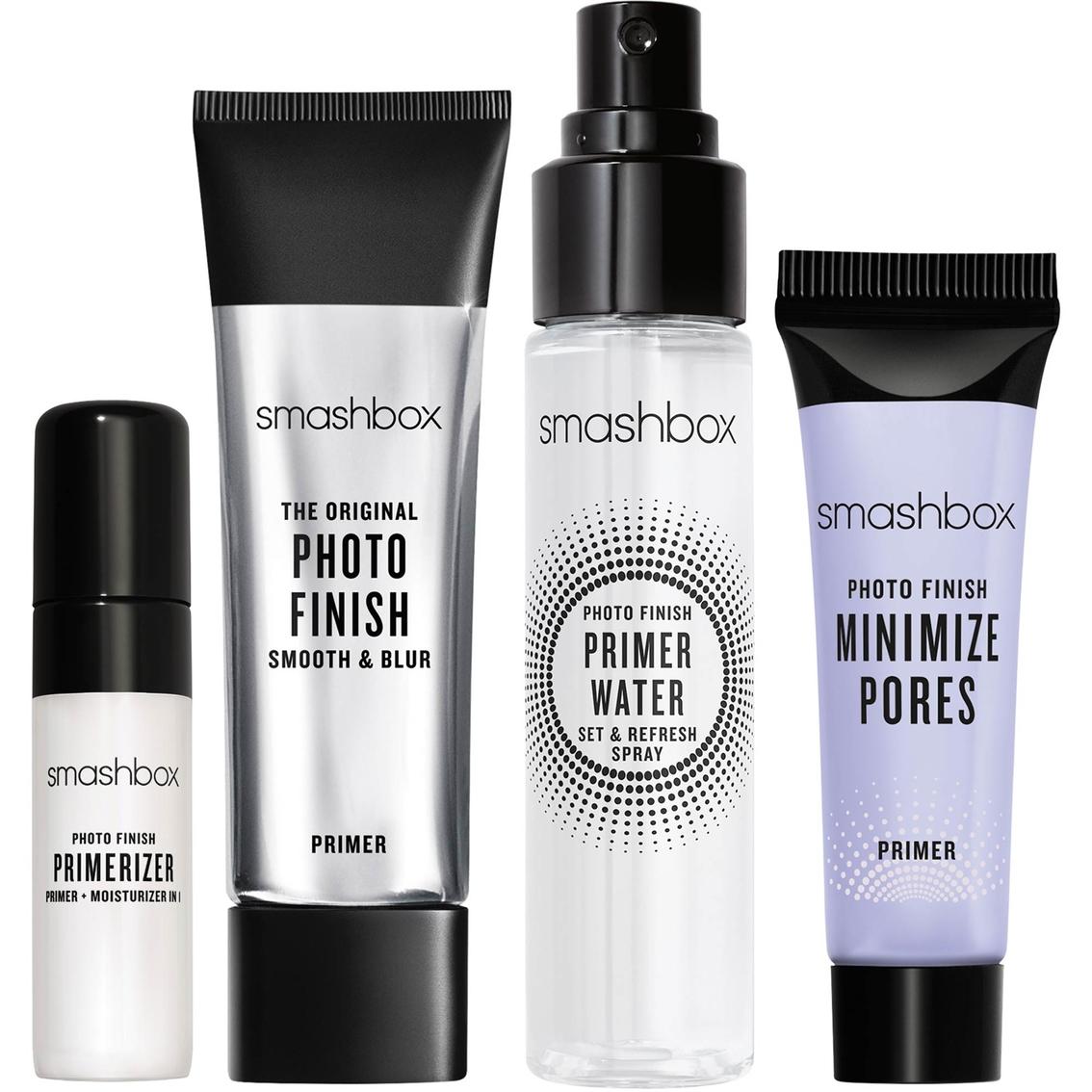 Smashbox Try Me Face Primer Set