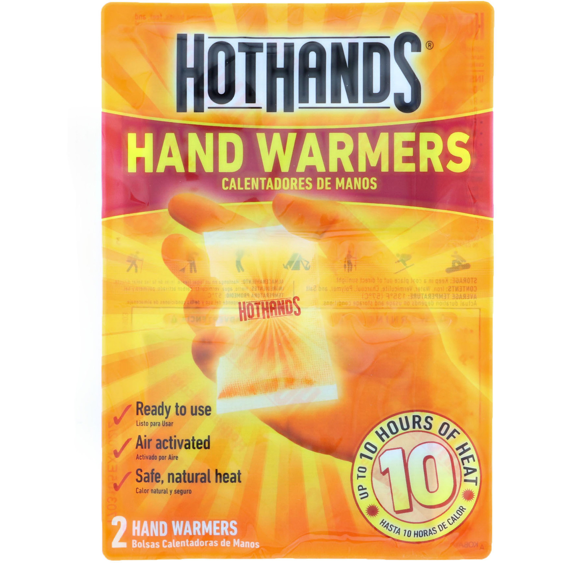 Brigade Qm Hothands Hand Warmers Gloves Military Shop The Exchange