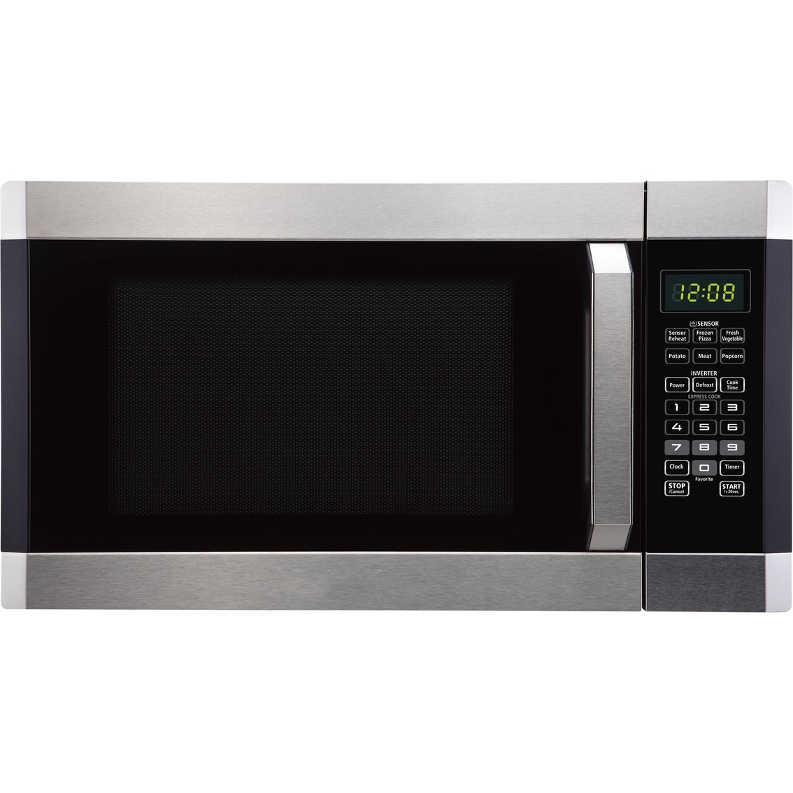 Simply Perfect 1 6cf Microwave Oven W