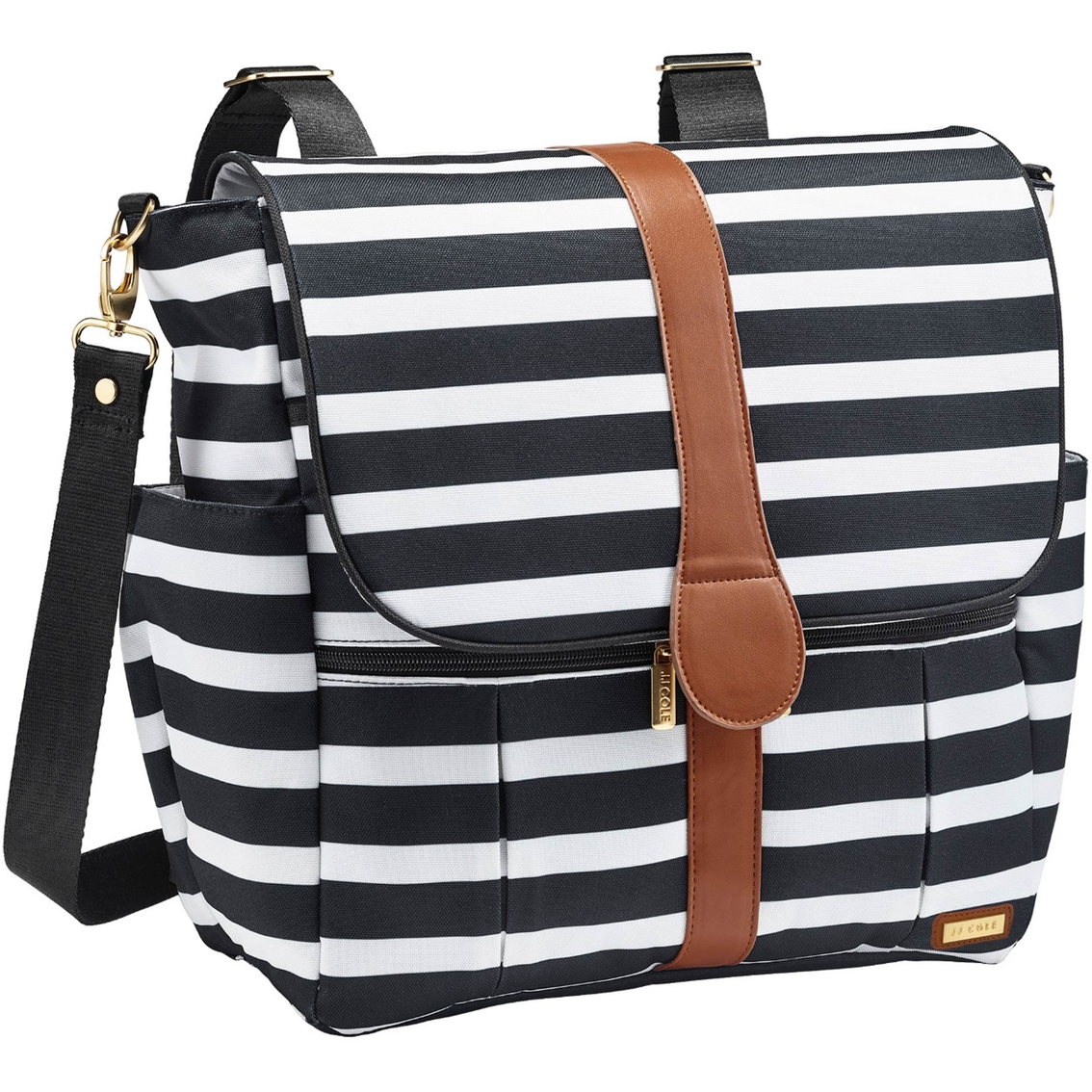 ede67f3d54a Jj Cole Caprice Backpack Diaper Bag