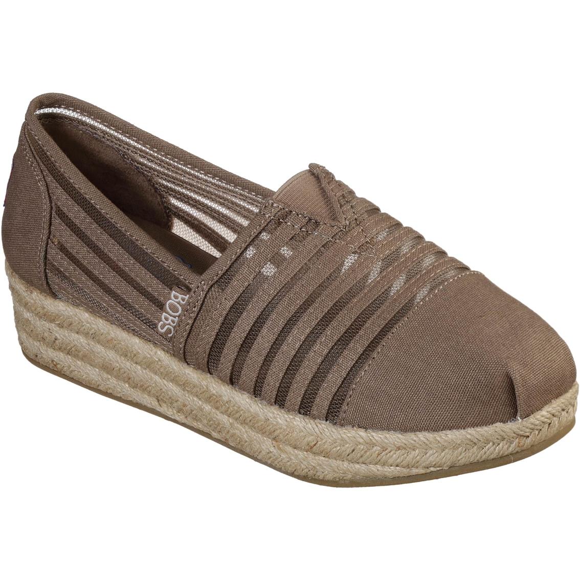 b8a88e01d0eb7 Bobs Women's Highlights Nautical Night Shoes | Wedge | Shoes | Shop ...