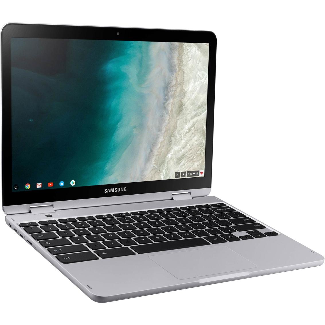 Samsung Chromebook Plus V2 12 2 In  Intel Celeron 1 5ghz 4gb