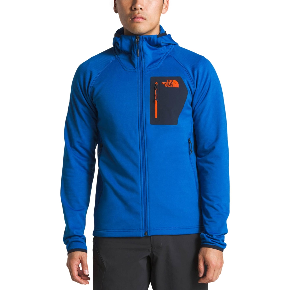a22dab1fcaaf The North Face Borod Full Zip Hoodie