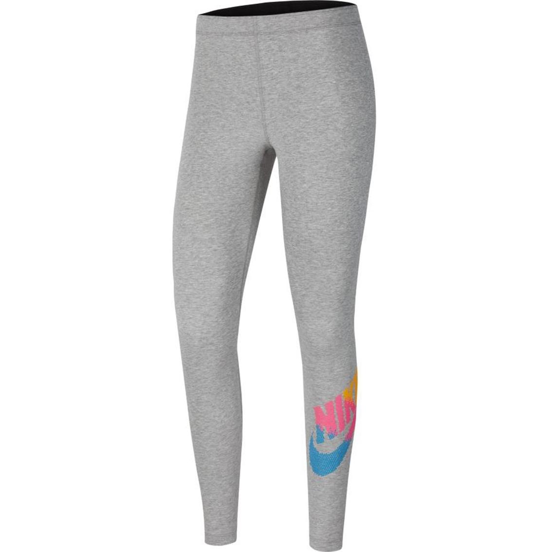 interior construir efecto  Nike Hyper Flora Femme Club Leggings | Leggings | Clothing | Shop ...