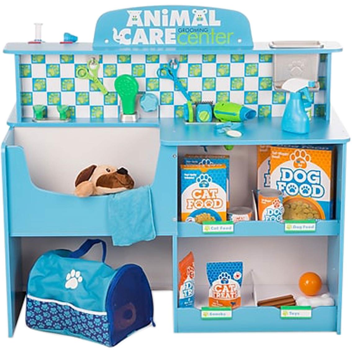 Melissa Doug Animal Care Activity Center Specialty