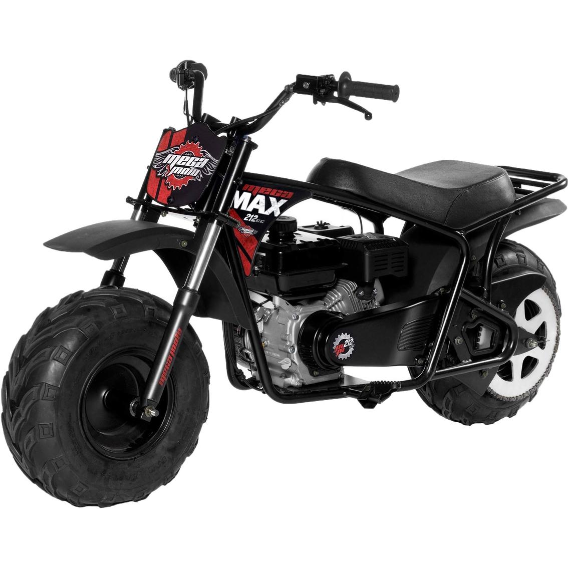 Monster Moto Adult Gas 212cc Mini Bike