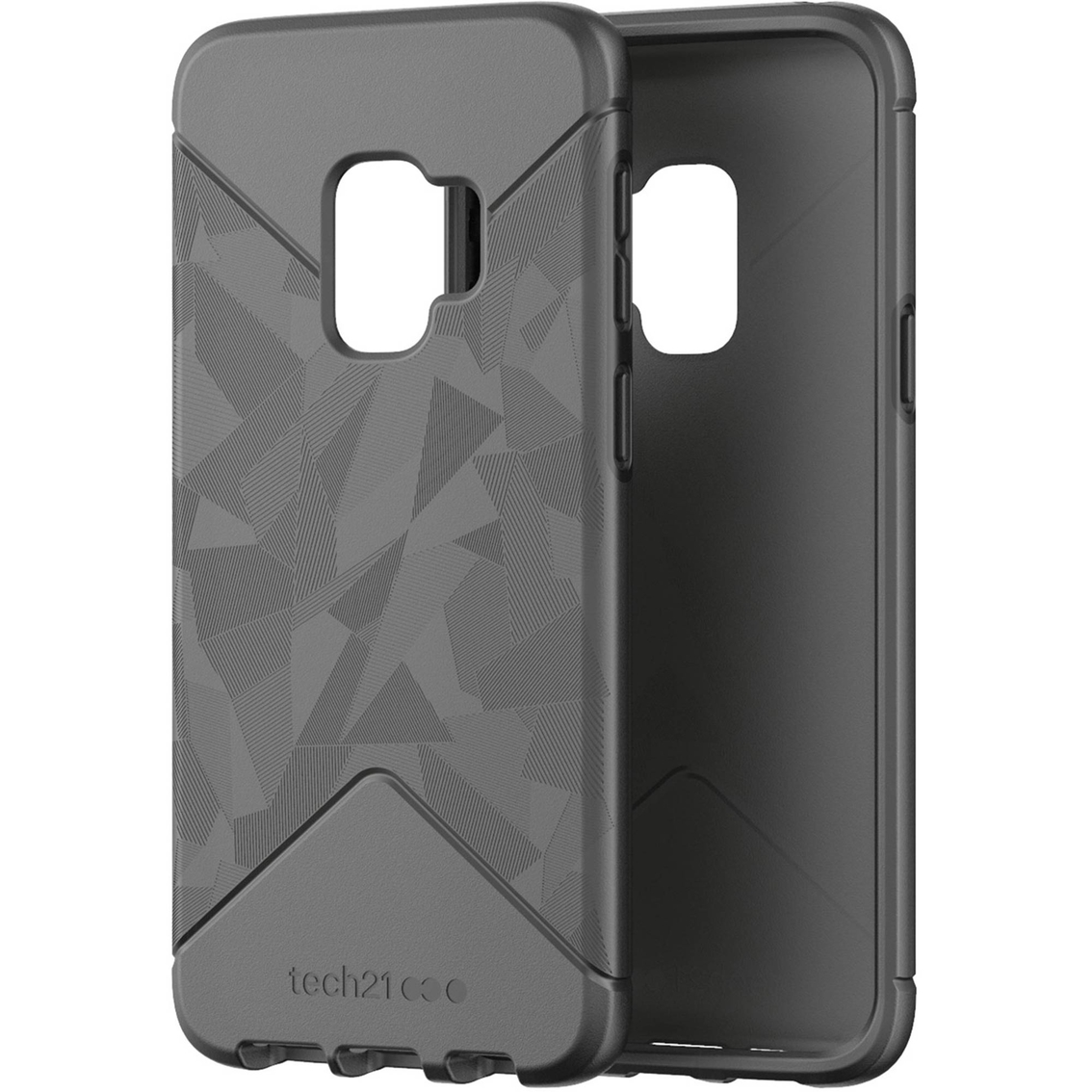 newest collection ff2b7 61960 Tech21 Evo Tactical Samsung Galaxy S9 Case | Cell Phone Cases ...