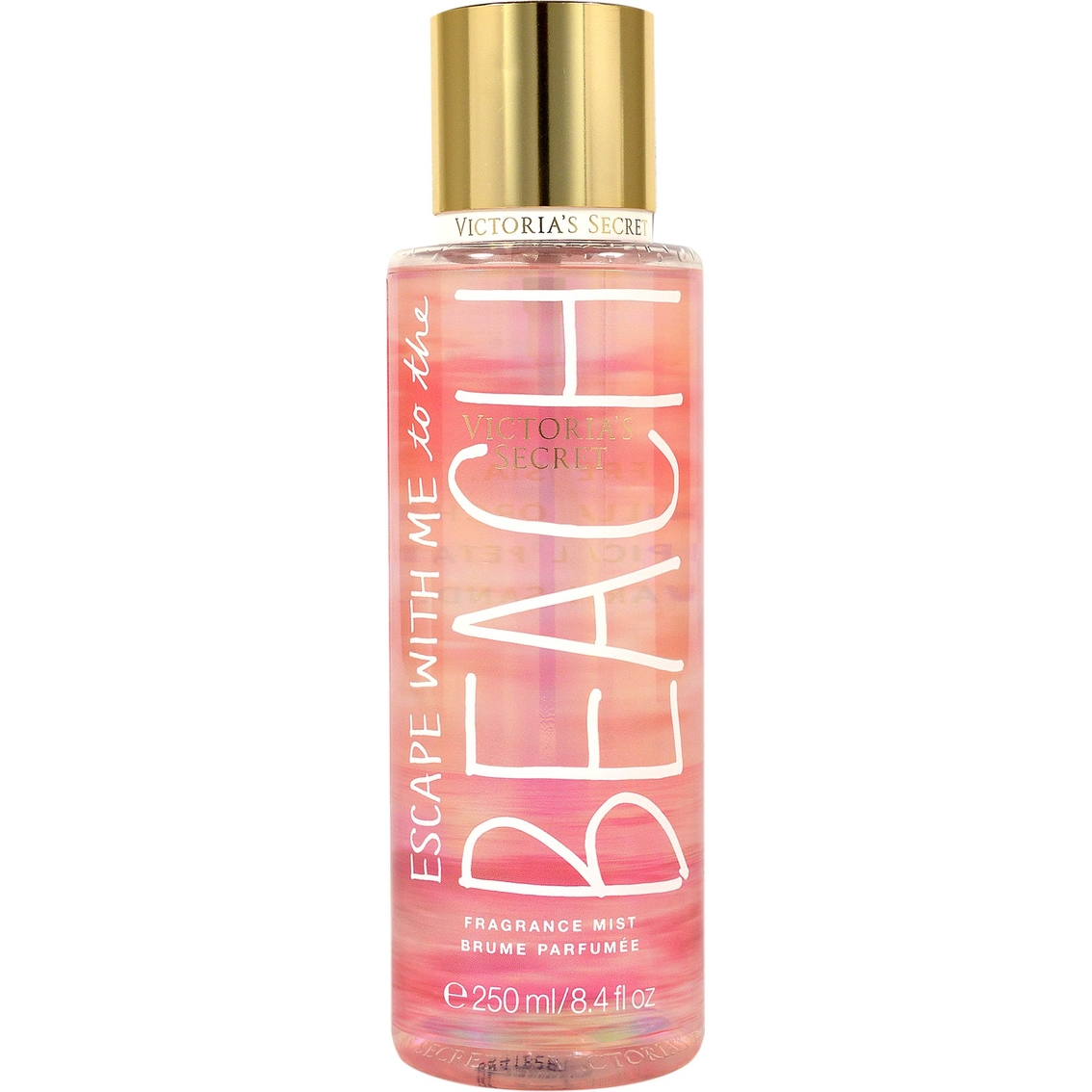 e0b227c202f93 Victoria's Secret Escape With Me To The Beach Fragrance Mist ...