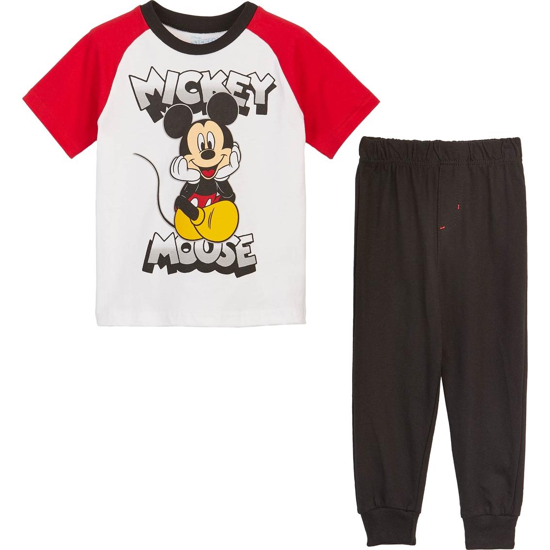 Mickey Mouse Boys Jogger Pant