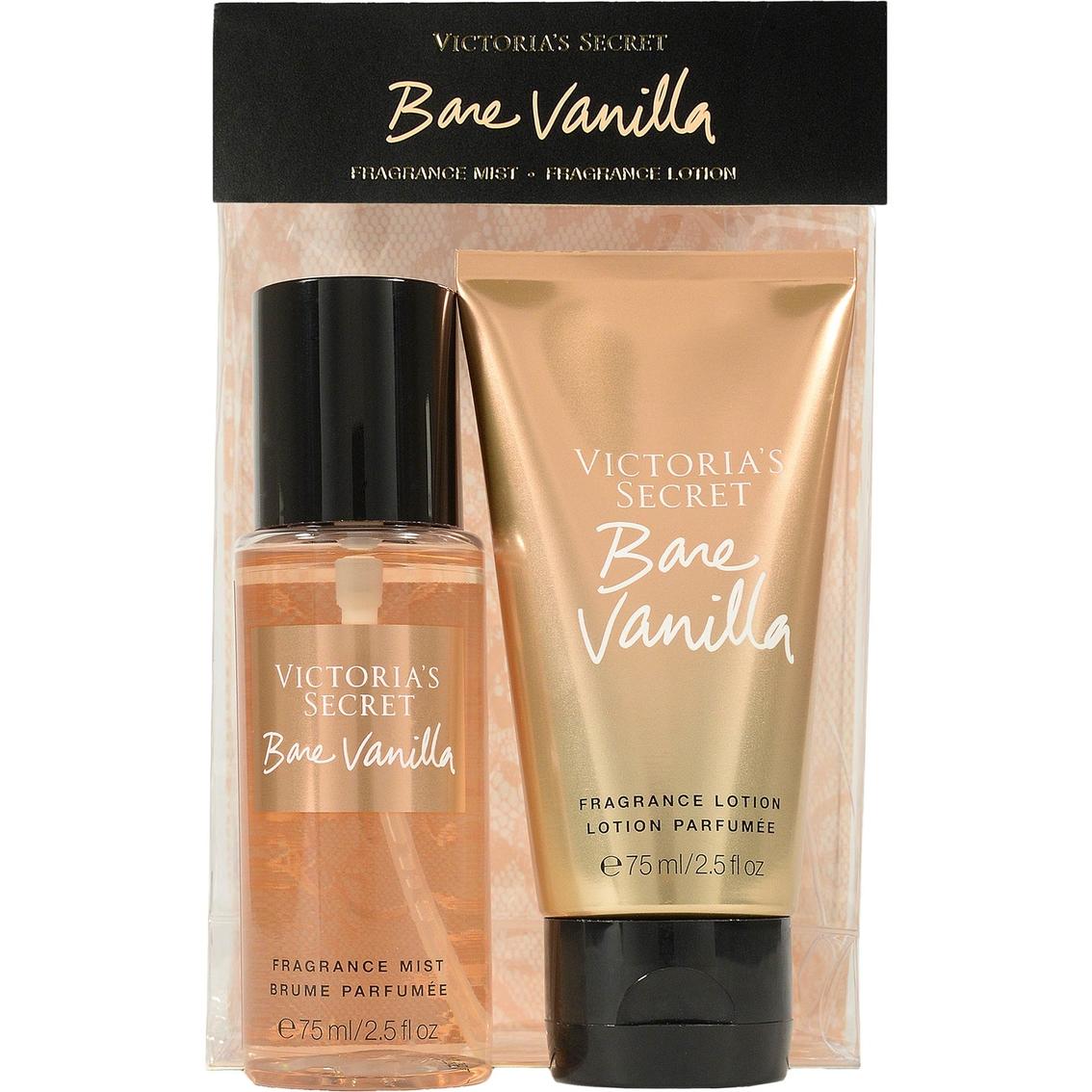 ebcf1cc43b Victoria s Secret Bare Vanilla 2 Pc. Gift Set