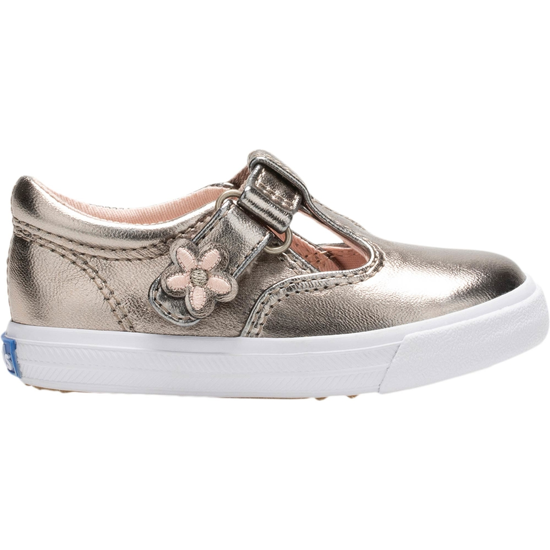 13708aeaf42a7 Keds Toddler Girls Daphne T-strap Sneakers | Casual | Shoes | Shop ...