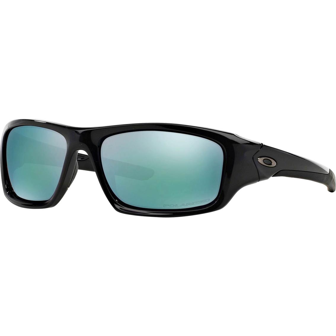 d0edce80c6 Oakley Valve Polarized Sunglasses Oo9236-12