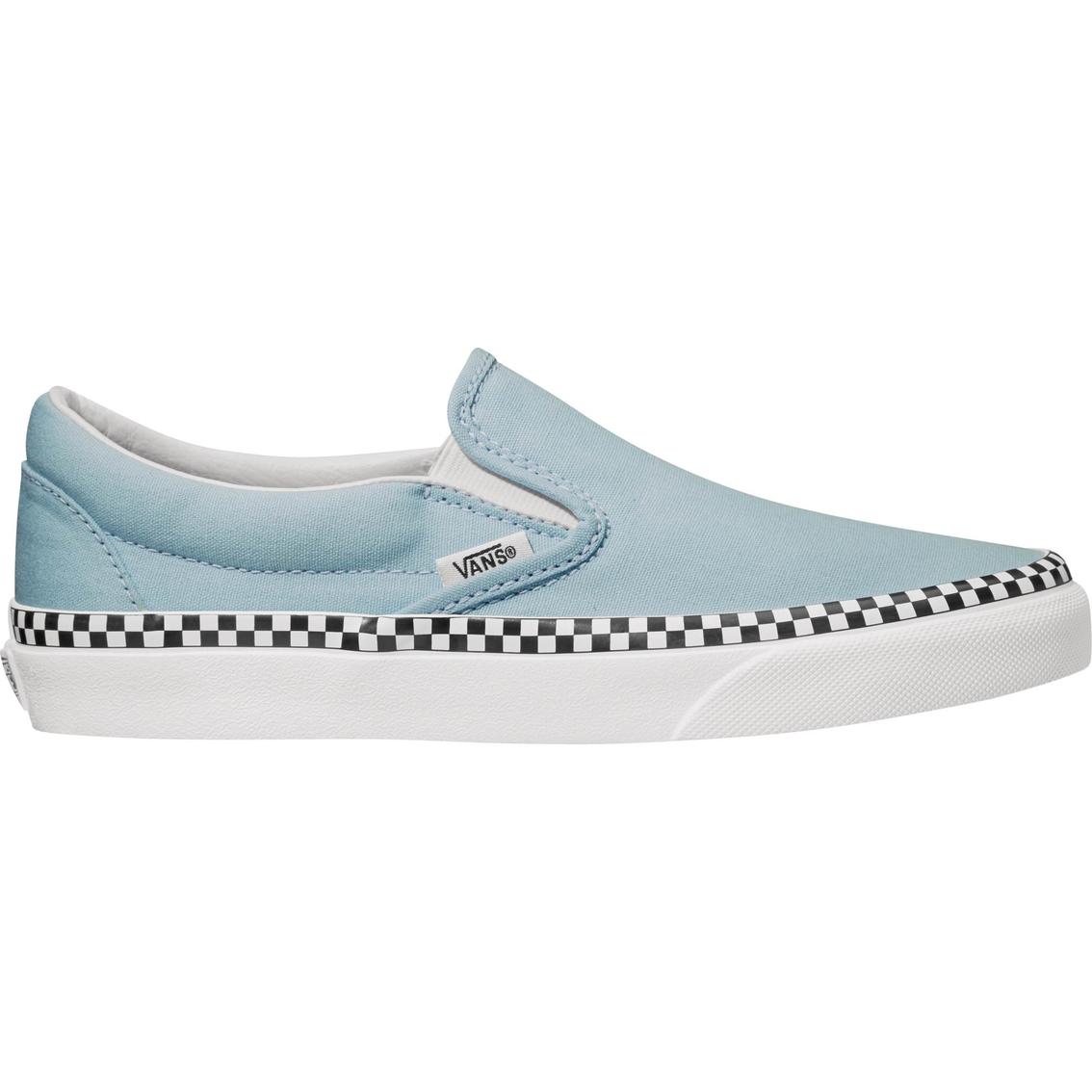Vans Womens Slip On Cool Blue