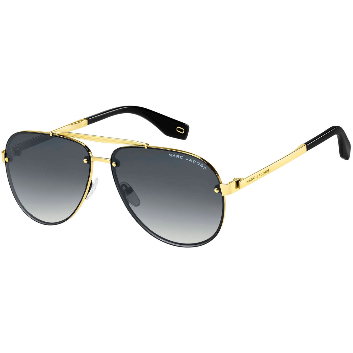 2a05bebcf450 Marc Jacobs Aviators Sunglasses
