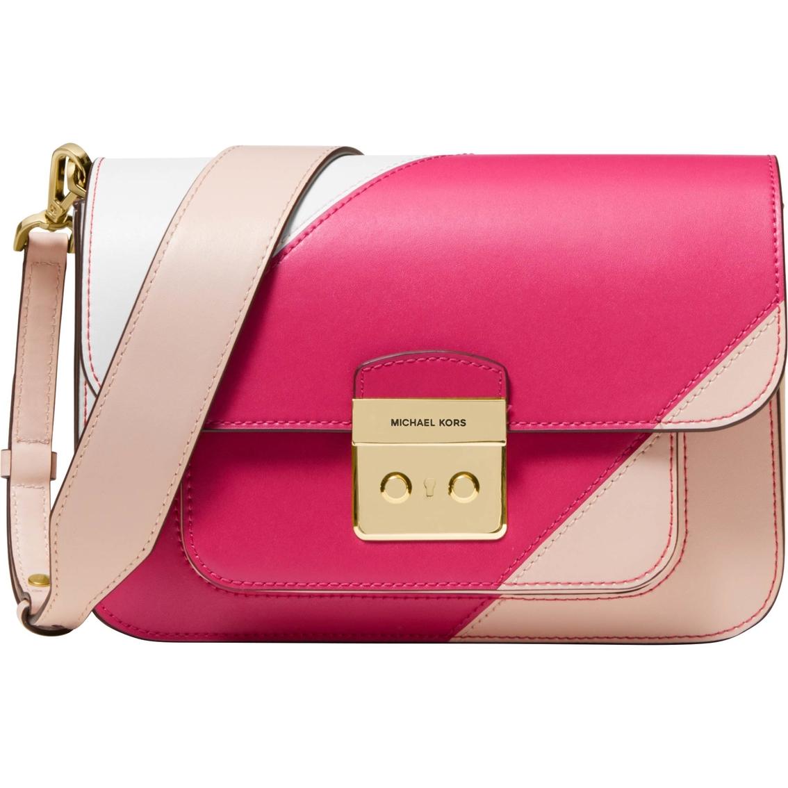 09c71a9b43a8 Michael Kors Sloan Editor Large Shoulder Handbag | Shoulder Bags ...