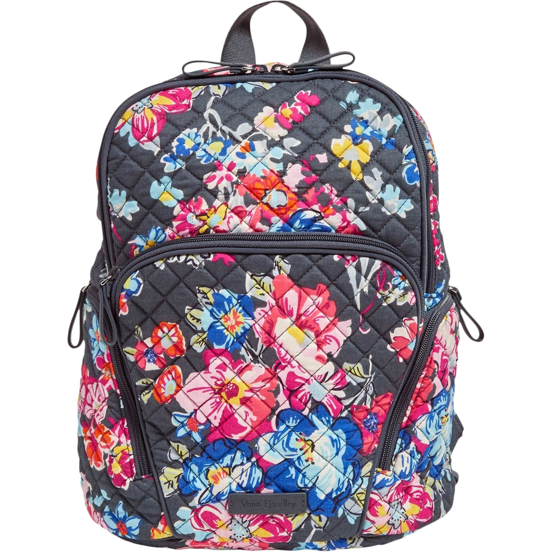 43809fec5 Vera Bradley Hadley Backpack, Pretty Posies | Backpacks | More ...